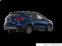 2018 Hyundai Santa Fe Sport 2.4 L SE | Photo 2 | Nightfall Blue