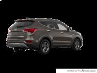 2018 Hyundai Santa Fe Sport 2.4 L SE | Photo 2 | Titanium Silver