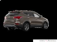2018 Hyundai Santa Fe Sport 2.4 L SE | Photo 2 | Platinum Graphite