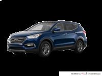 2018 Hyundai Santa Fe Sport 2.4 L SE | Photo 3 | Nightfall Blue