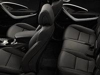 2018 Hyundai Santa Fe Sport 2.4 L SE | Photo 2 | Black Leather