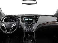 2018 Hyundai Santa Fe XL LIMITED | Photo 3 | Grey Leather
