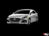 2018 Hyundai Sonata 2.0T SPORT | Photo 3 | Platinum Silver