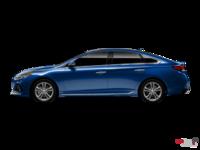 2018 Hyundai Sonata 2.4 SPORT | Photo 1 | Marina Blue