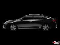 2018 Hyundai Sonata 2.4 SPORT | Photo 1 | Phantom Black