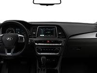 2018 Hyundai Sonata 2.4 SPORT | Photo 3 | Black Leather/Cloth