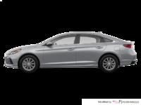 2018 Hyundai Sonata GL | Photo 1 | Platinum Silver