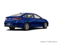 2018 Hyundai Sonata GL | Photo 2 | Coast Blue