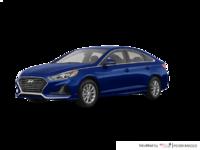 2018 Hyundai Sonata GL | Photo 3 | Coast Blue