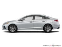 2018 Hyundai Sonata GLS TECH | Photo 1 | Platinum Silver