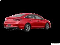 2018 Hyundai Sonata GLS TECH | Photo 2 | Fiery Red
