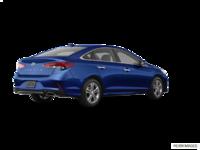 2018 Hyundai Sonata GLS TECH | Photo 2 | Coast Blue