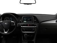 2018 Hyundai Sonata GLS TECH | Photo 3 | Black Leather