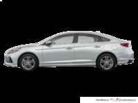 2018 Hyundai Sonata LIMITED | Photo 1 | Platinum Silver