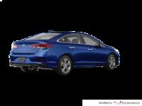 2018 Hyundai Sonata LIMITED | Photo 2 | Coast Blue