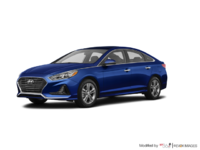2018 Hyundai Sonata LIMITED | Photo 3 | Coast Blue