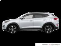 2018 Hyundai Tucson 1.6T SE AWD | Photo 1 | Chromium Silver