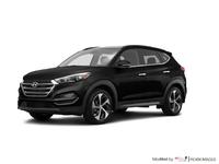 2018 Hyundai Tucson 1.6T SE AWD | Photo 3 | Ash Black