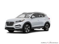 2018 Hyundai Tucson 1.6T SE AWD | Photo 3 | Chromium Silver