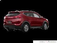 2018 Hyundai Tucson 2.0L LUXURY | Photo 2 | Ruby Wine