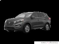 2018 Hyundai Tucson 2.0L LUXURY | Photo 3 | Coliseum Grey