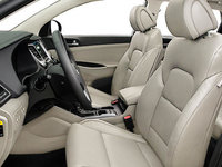 2018 Hyundai Tucson 2.0L LUXURY | Photo 1 | Beige Leather