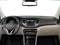 2018 Hyundai Tucson 2.0L LUXURY | Photo 3 | Beige Leather