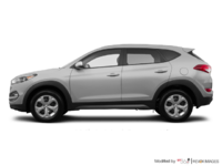 2018 Hyundai Tucson 2.0L | Photo 1 | Chromium Silver