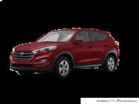 2018 Hyundai Tucson 2.0L | Photo 3 | Ruby Wine