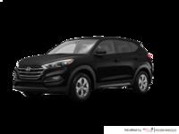 2018 Hyundai Tucson 2.0L | Photo 3 | Ash Black