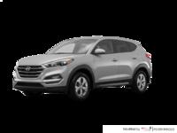 2018 Hyundai Tucson 2.0L | Photo 3 | Chromium Silver