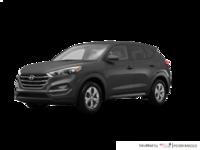 2018 Hyundai Tucson 2.0L | Photo 3 | Coliseum Grey