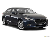 Mazda 3 GT 2018 | Photo 52