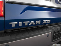 NISSAN TRUCKS TITAN XD DIESEL CREW CAB  2018