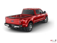 2018 Ford Super Duty F-450 XLT | Photo 2 | Race Red