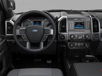 2018 Ford Super Duty F-450 XLT | Photo 3 | Medium Earth Grey Cloth, Luxury Captain's Chairs (2S)
