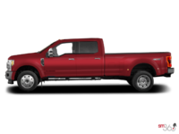 2018 Ford Super Duty F-450 KING RANCH | Photo 1 | Ruby Red