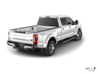 2018 Ford Super Duty F-450 KING RANCH | Photo 2 | Oxford White