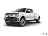 2018 Ford Super Duty F-450 KING RANCH | Photo 3 | Oxford White