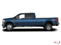 2018 Ford Super Duty F-450 XLT | Photo 1 | Blue Jeans