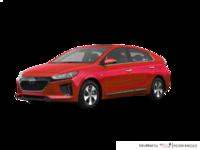 2018 Hyundai IONIQ electric LIMITED | Photo 3 | Fiery Red