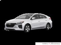 2018 Hyundai IONIQ electric LIMITED | Photo 3 | Polar White