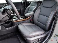 2018 Hyundai IONIQ electric LIMITED | Photo 1 | Black Leather