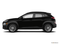 2018 Hyundai Kona 2.0L LUXURY | Photo 1 | Phantom Black