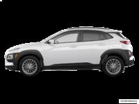 2018 Hyundai Kona 2.0L LUXURY | Photo 1 | Chalk White