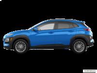 2018 Hyundai Kona 2.0L LUXURY | Photo 1 | Blue Lagoon