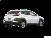 2018 Hyundai Kona 2.0L LUXURY | Photo 2 | Chalk White
