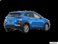 2018 Hyundai Kona 2.0L LUXURY | Photo 2 | Blue Lagoon