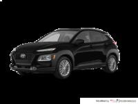 2018 Hyundai Kona 2.0L LUXURY | Photo 3 | Phantom Black