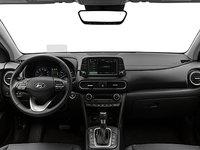 2018 Hyundai Kona 2.0L LUXURY | Photo 3 | Black Leather